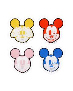 Disney Mickey Mouse Face Hook