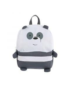We Bare Bears Panda Body Backpack