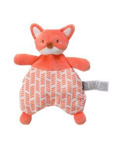 Cute Fox Security Blanket