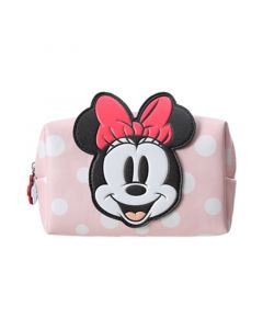 Disney Minnie Mouse Spots Cosmetic Bag