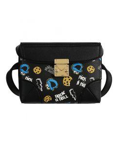 Sesame Street Cookie Belt Waist Bag