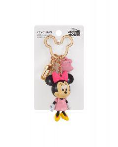 Disney Minnie Mouse Keychain