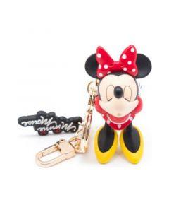 Disney Minnie Mouse Kiss Keychain