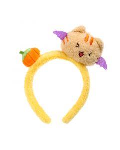 Kitten Plush Head Band