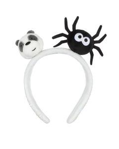 We Bare Bears Panda Halloween Headband