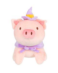 Halloween Sitting Piggy