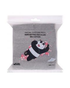 We Bare Bears Panda Facial Cotton Pads
