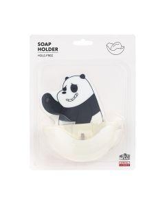 We Bare Bears Panda - Soap Holder