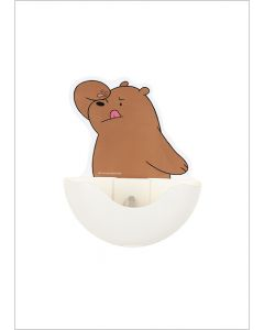 We Bare Bears Grizzly - Soap Holder