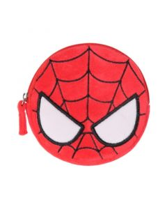 Marvel Spider-Man Red Coin Purse