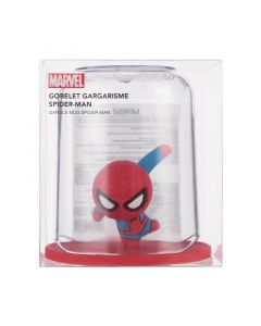 Marvel Spider-Man Gargle Mug