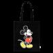 Disney Classic Mickey Mouse Shopper Black