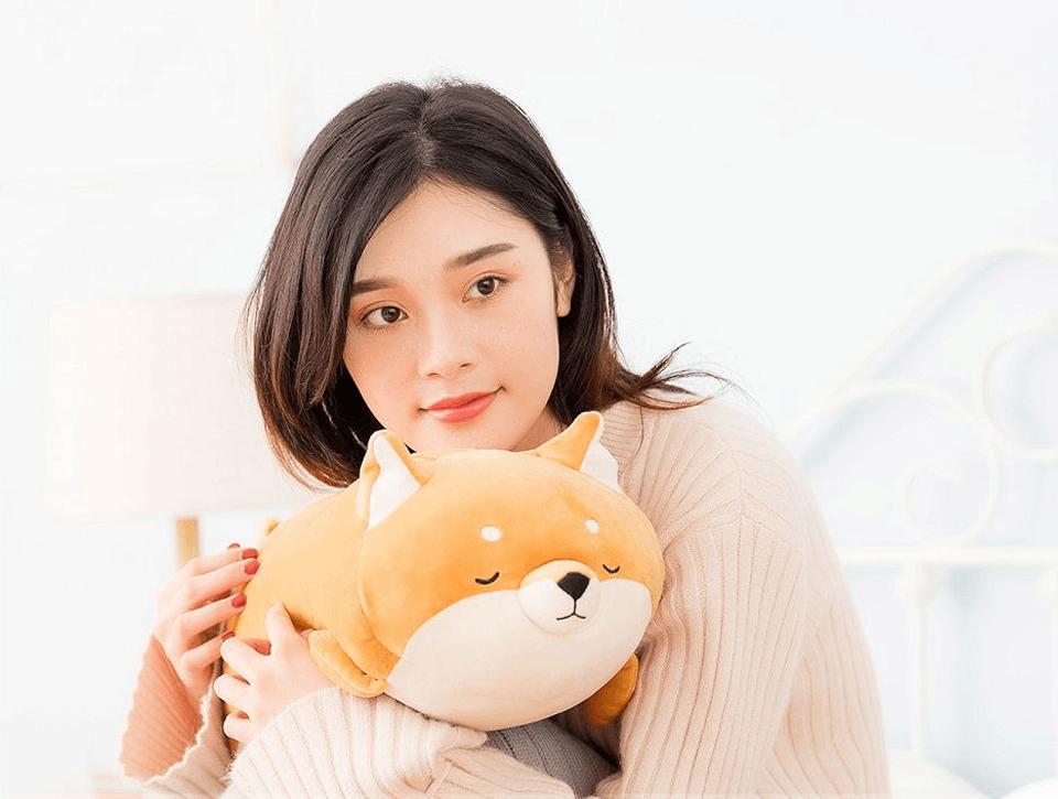 Super Soft Plush Toys